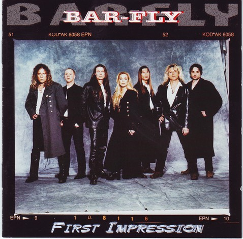 Barfly - First Impression