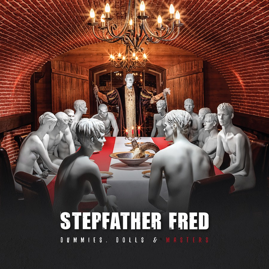 Stepfather Fred